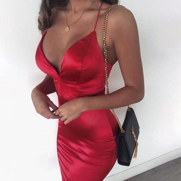 Sexy Esprit Bohemian Chic Dress