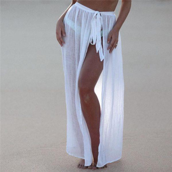 Hippie Beach Skirt